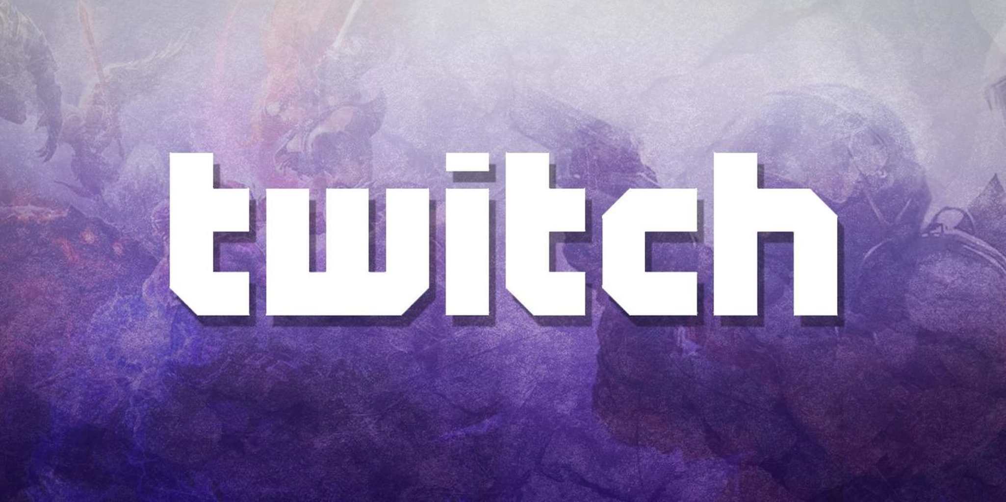 Twitch Wallpaper And Background Image 2051x1024 Id