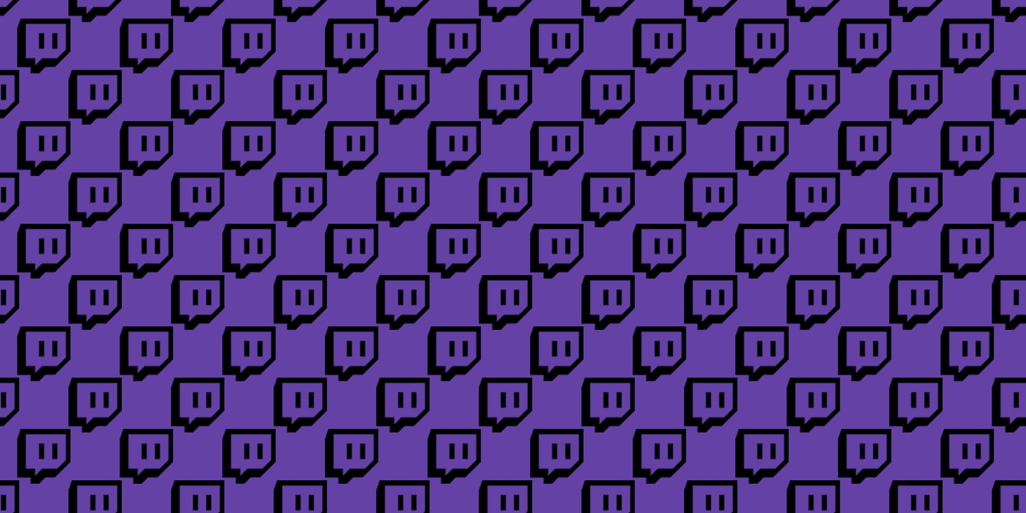 Twitch Wallpaper And Background Image 2048x1024 Id