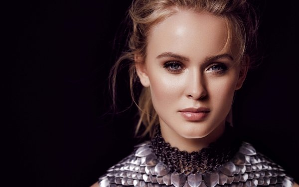 Musik Zara Larsson Singers Sweden Swedish Singer Blonde Face HD Wallpaper | Background Image