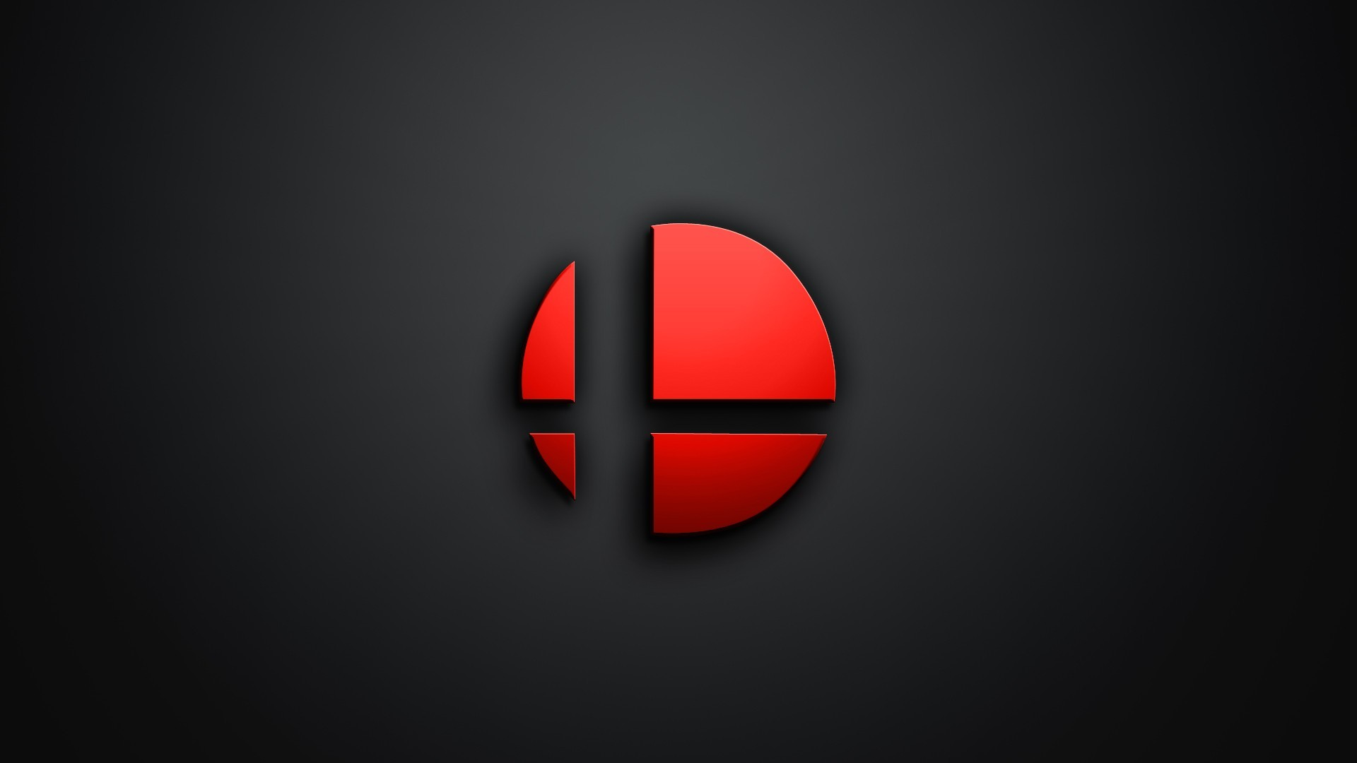 Smash Ball Full HD Wallpaper And Background Image