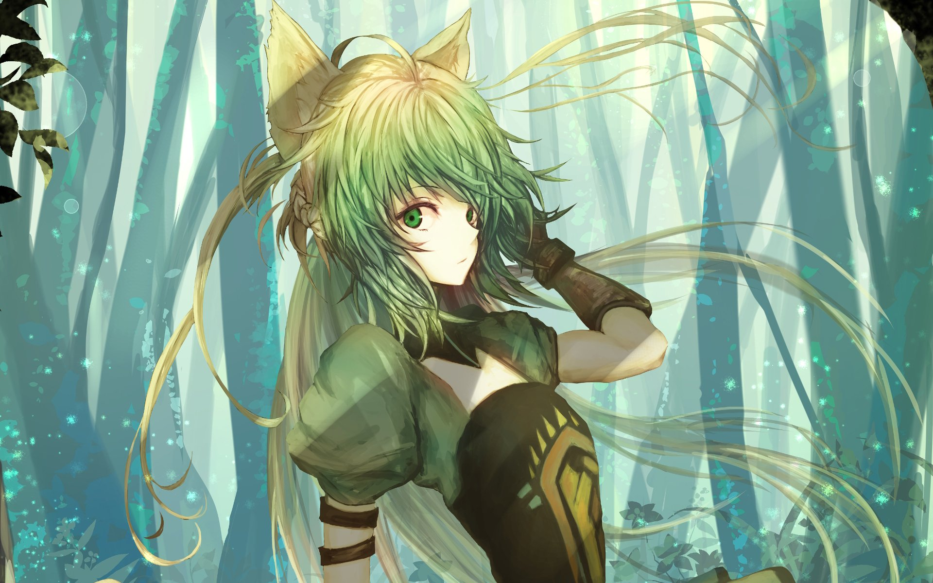 Fate/Apocrypha HD Wallpaper | Background Image | 1920x1200 ...