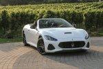 Preview Maserati GranCabrio