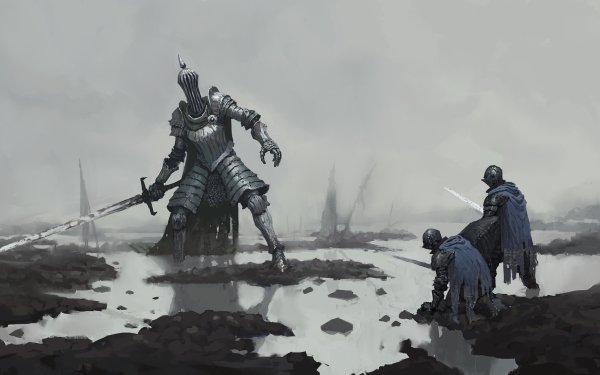 Video Game Dark Souls III Dark Souls HD Wallpaper | Background Image