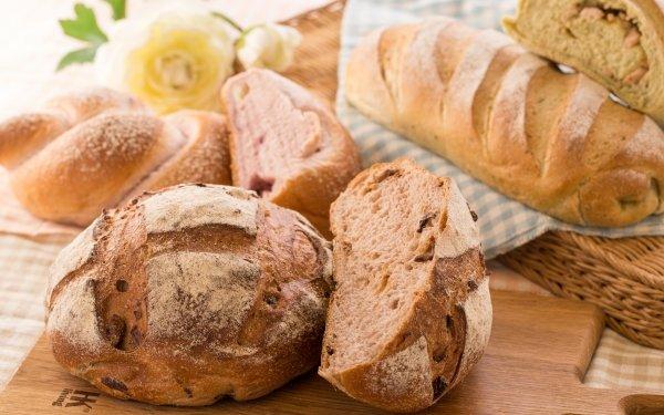 Food Bread Baking HD Wallpaper | Background Image