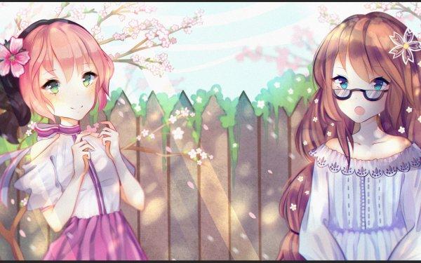 Video Game Osu! HD Wallpaper   Background Image