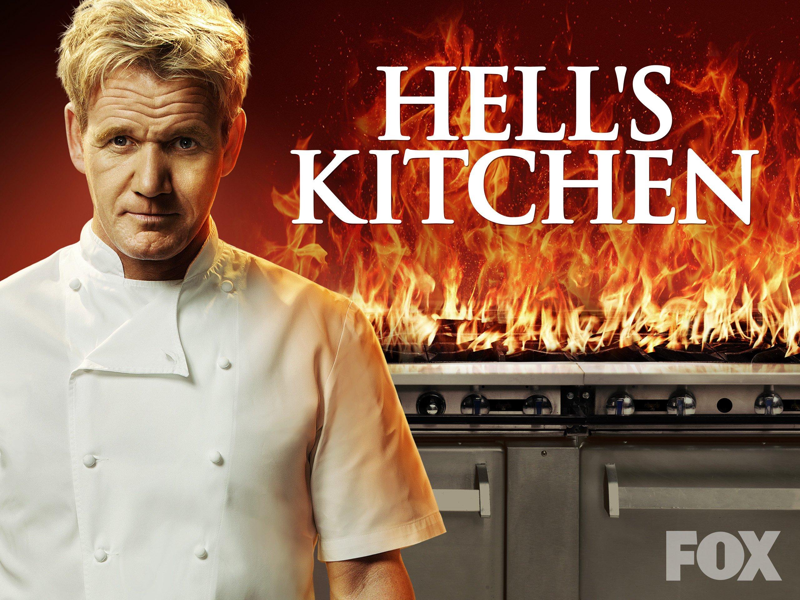 Hells Kitchen Fondo De Pantalla Hd Fondo De Escritorio