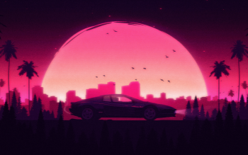 63 Retro Hd Wallpapers Background Images Wallpaper Abyss