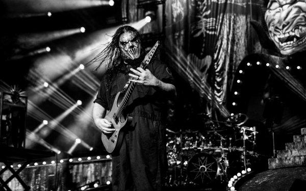 Music Slipknot Band (Music) United States HD Wallpaper | Background Image