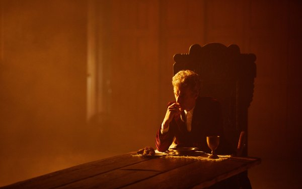 TV Show Doctor Who 12th Doctor Peter Capaldi HD Wallpaper | Background Image
