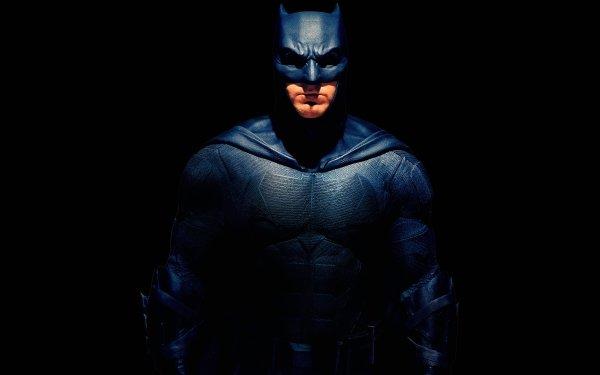 Movie Justice League Batman Ben Affleck HD Wallpaper | Background Image