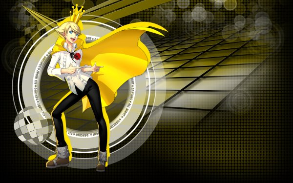Video Game Persona 4: Dancing all Night Persona Persona 4 Teddie HD Wallpaper | Background Image