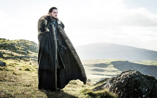 TV Show Game Of Thrones Jon Snow Kit Harington HD Wallpaper   Background Image