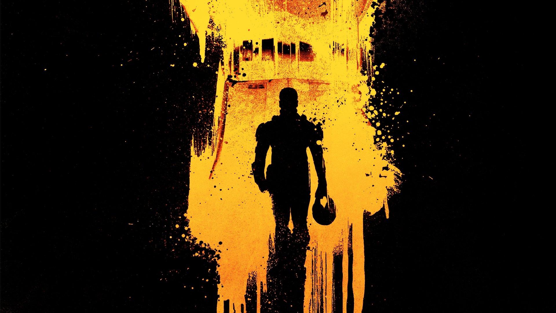 Movie - Pacific Rim: Uprising  Pacific Rim Wallpaper
