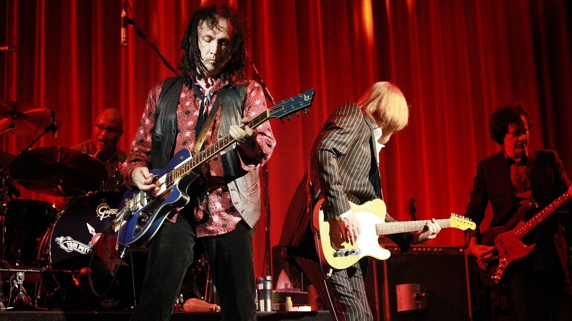 Tom Petty And The Heartbreakers Hd Wallpaper Background Image