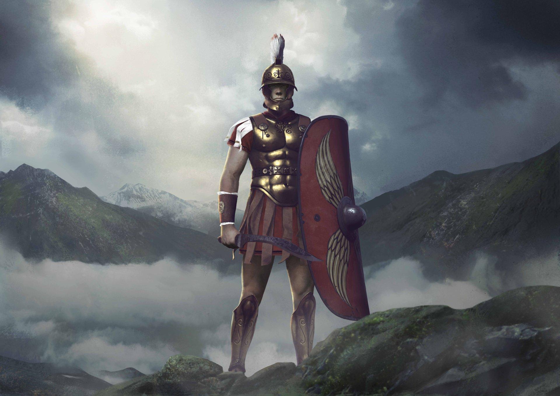 Video Game - Total War: Arena  Wallpaper