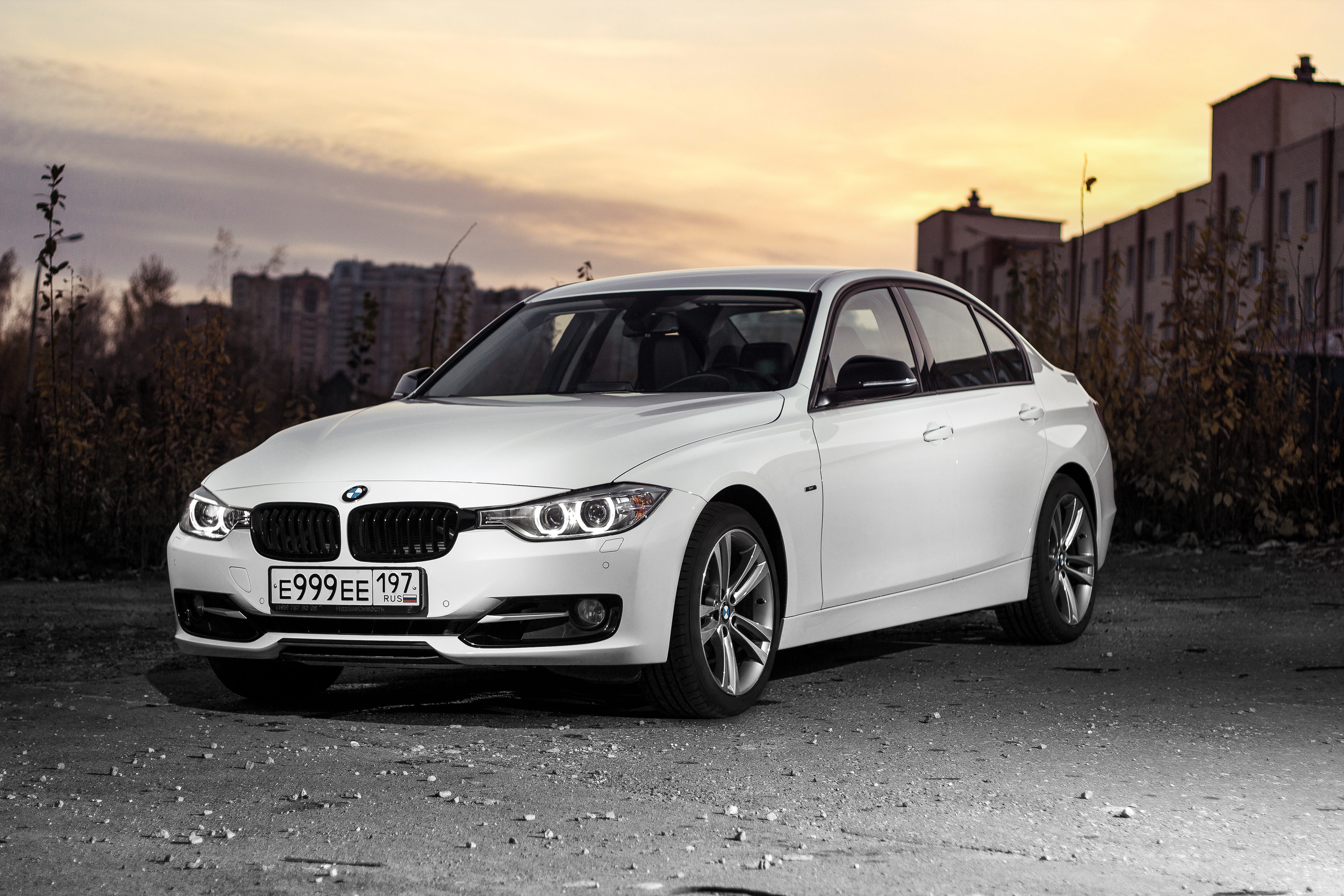 40 bmw 3 series hd wallpapers | background images - wallpaper abyss