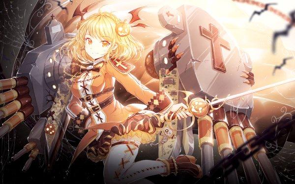 Anime Azur Lane Prince of Wales HD Wallpaper | Background Image