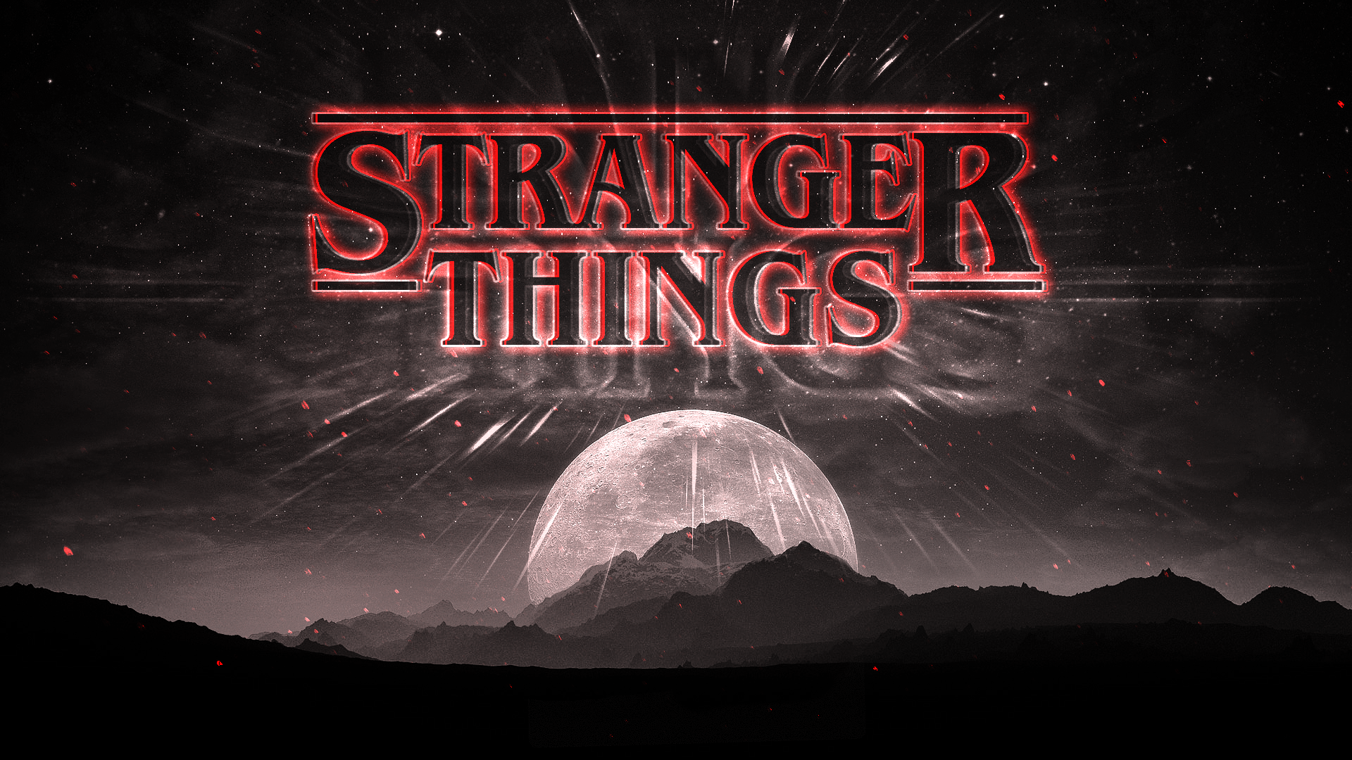 101 Stranger Things Hd Wallpapers Background Images