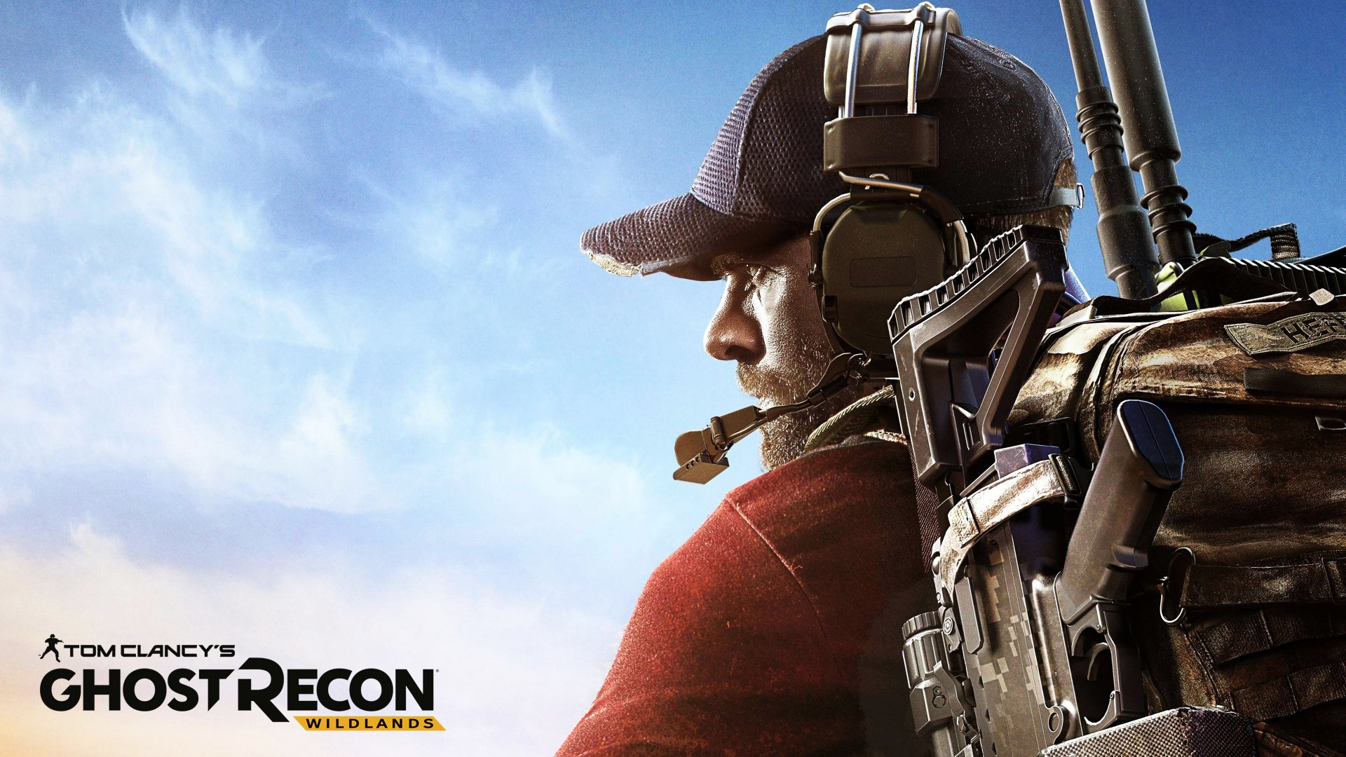 Video Game - Tom Clancy's Ghost Recon Wildlands  Wallpaper