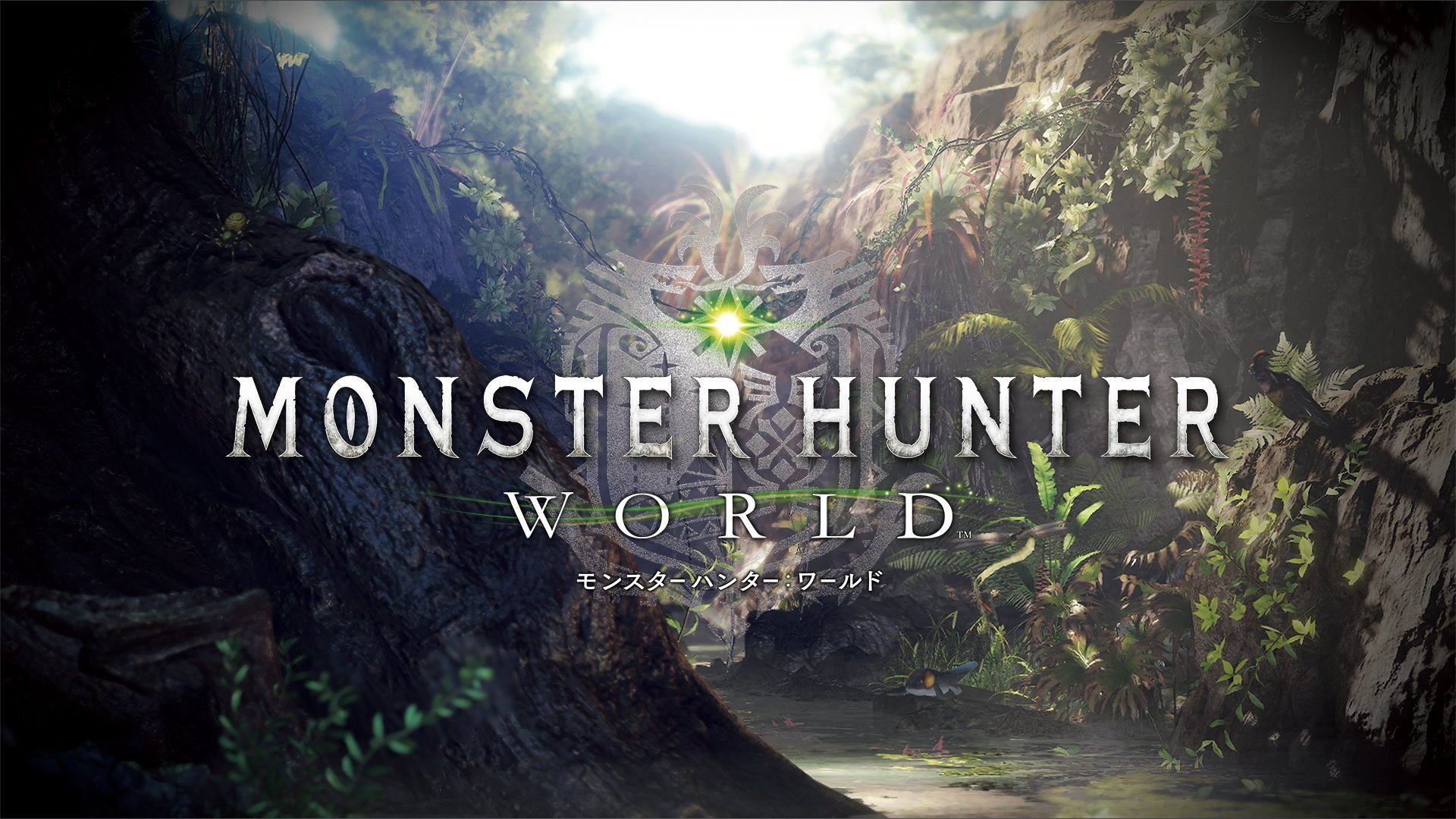 25 Monster Hunter World Hd Wallpapers Background Images