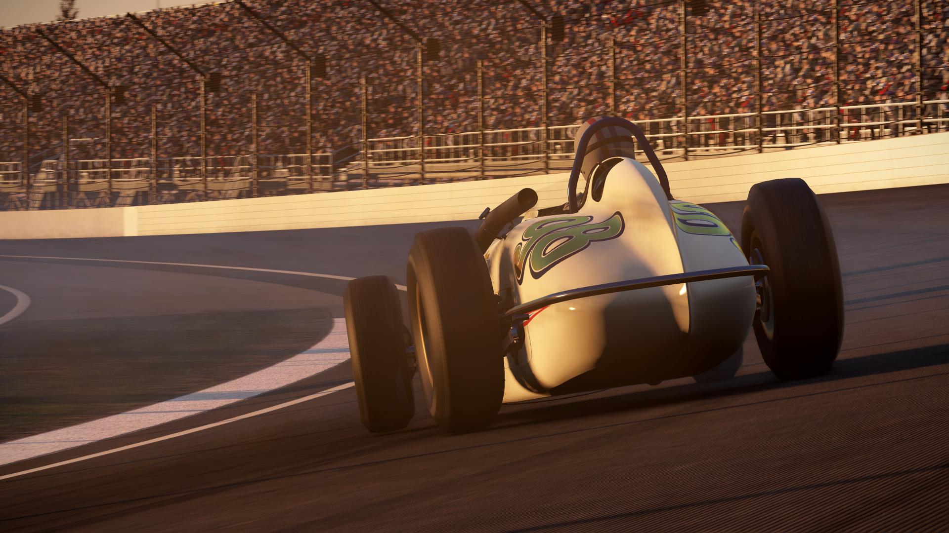 电子游戏 - 赛车计划2  汽车 Agajanian Watson Roadster 壁纸