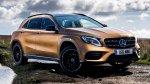 Preview Mercedes-Benz GLA-Class