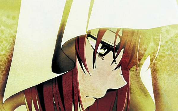 Anime The Ancient Magus' Bride Chise Hatori HD Wallpaper | Background Image