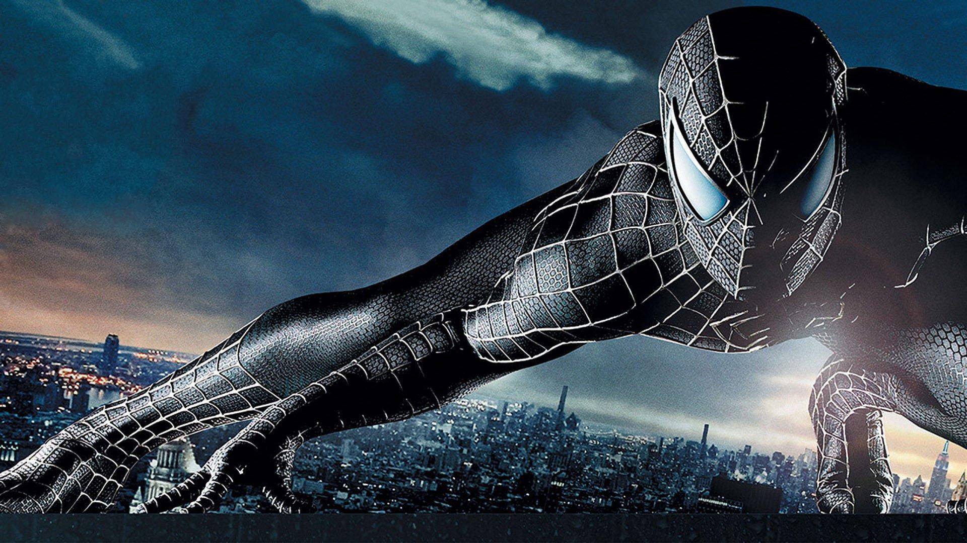 Spider-Man HD Wallpaper