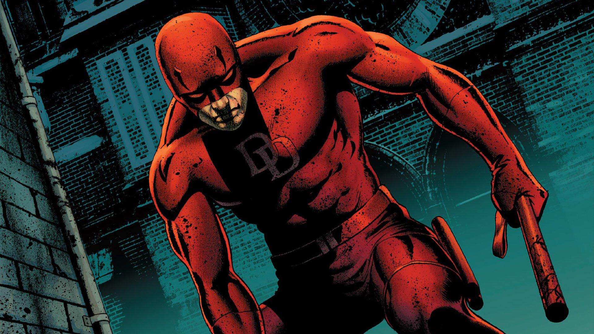 184 Daredevil HD Wallpapers