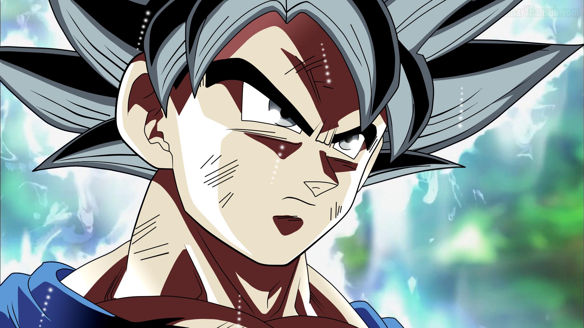 Goku migatte no gokui 5k retina ultra hd fondo de pantalla for Fondo de pantalla dragon ball super