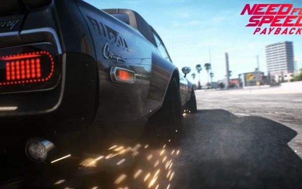Video Game Need for Speed Payback Need for Speed Mercury Need For Speed Car HD Wallpaper | Background Image