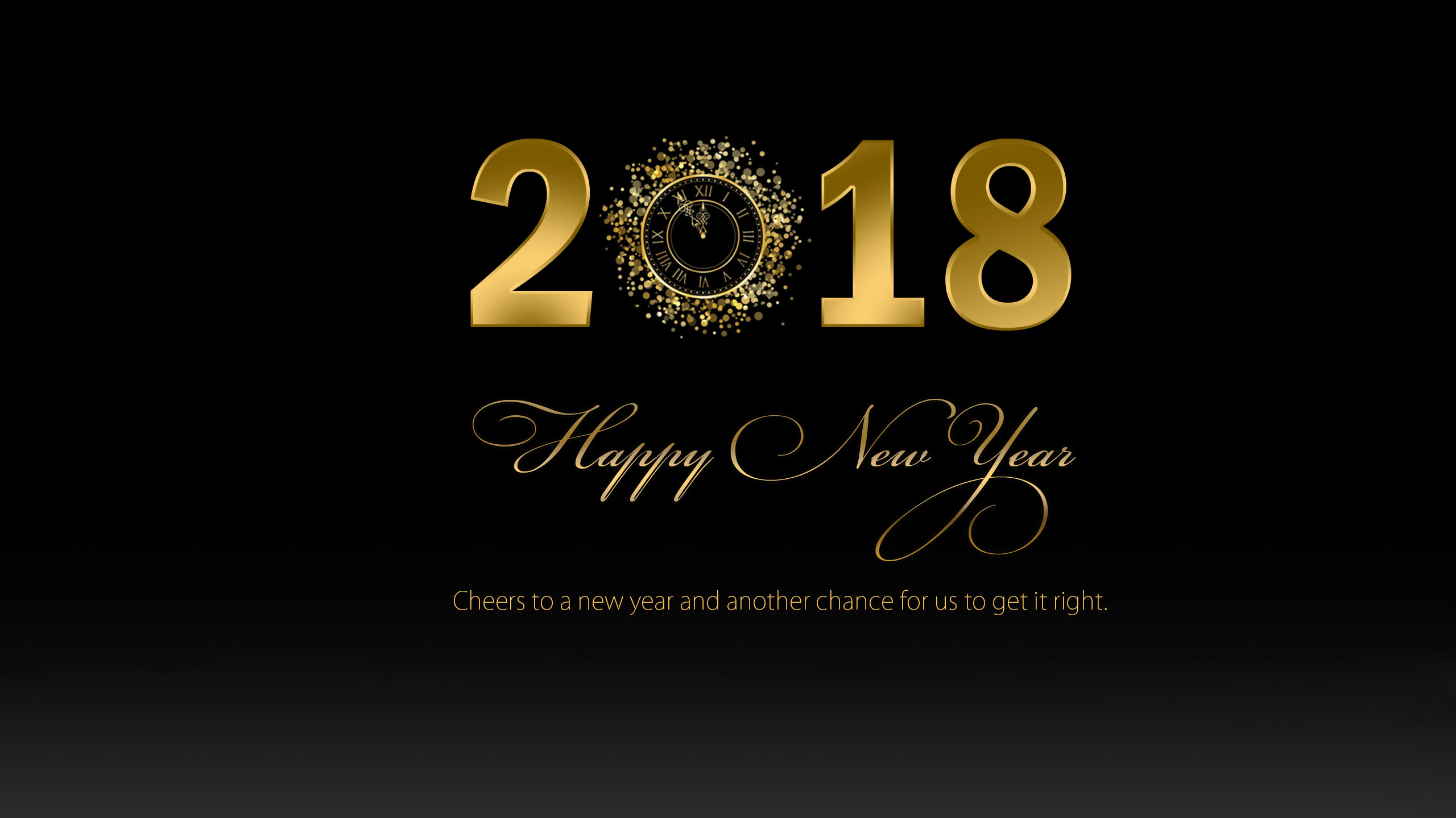 new year 2018 wallpapers id887346