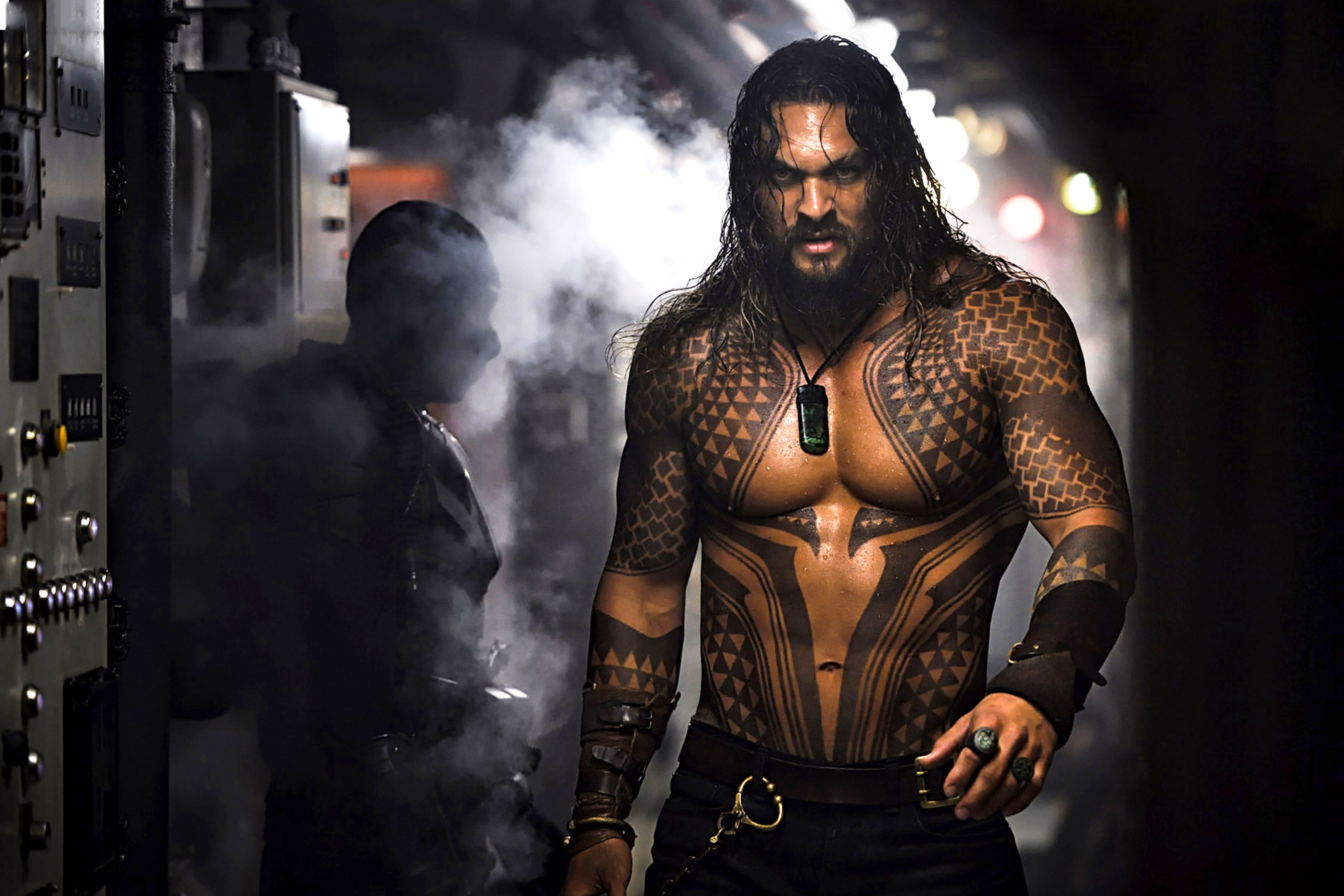 Hd Wallpaper Background Image Id X Movie Aquaman