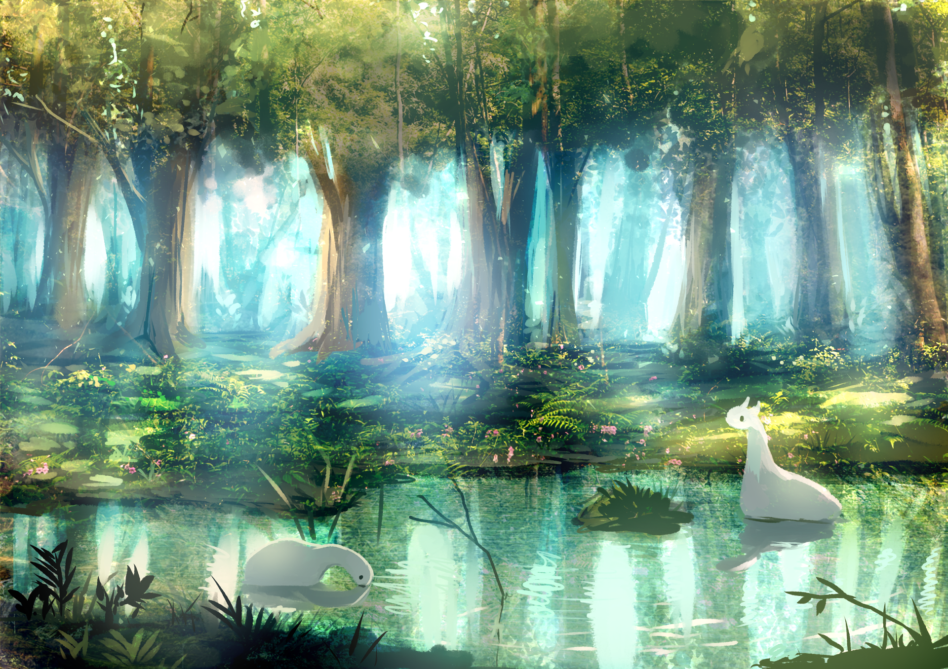 Wallpapers ID:890835