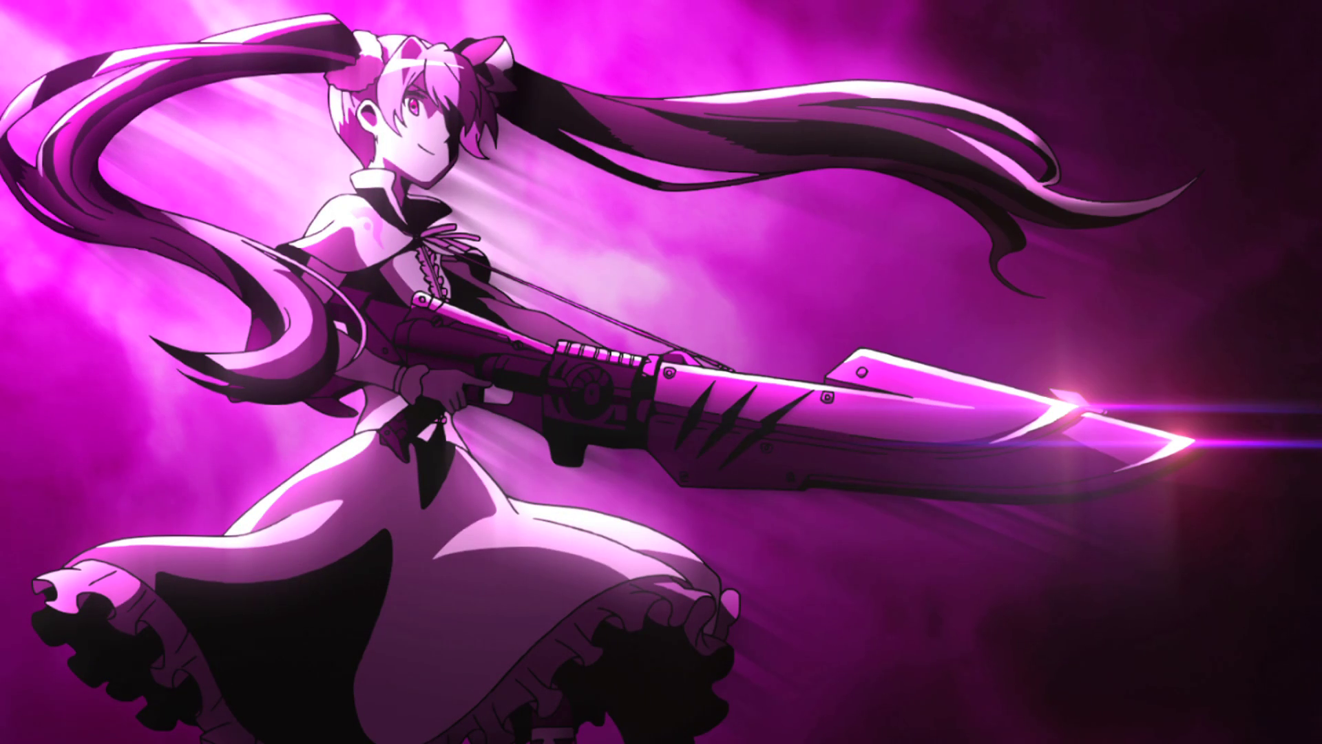 27 Mine Akame Ga Kill Hd Wallpapers Background Images