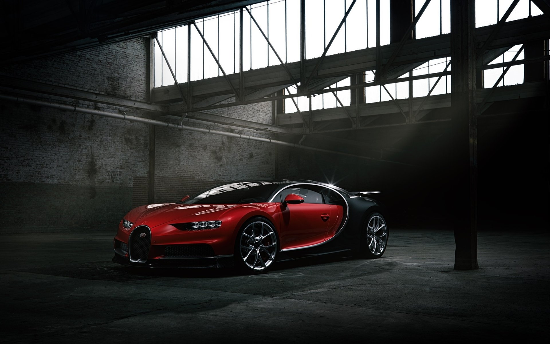 bugatti chiron full hd wallpaper and background image