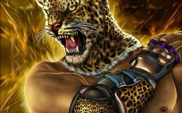 Video Game Tekken 3 Tekken Muscle HD Wallpaper | Background Image
