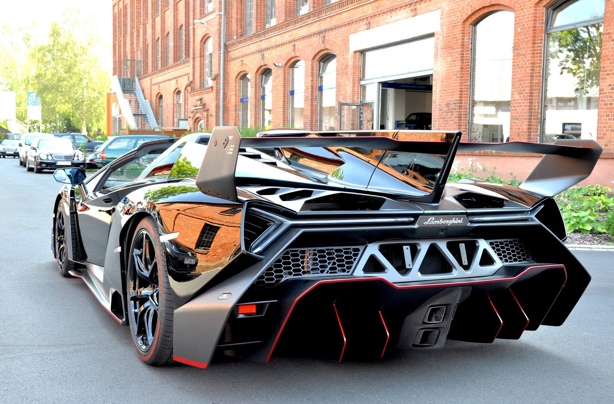 16 lamborghini veneno hd wallpapers | background images - wallpaper