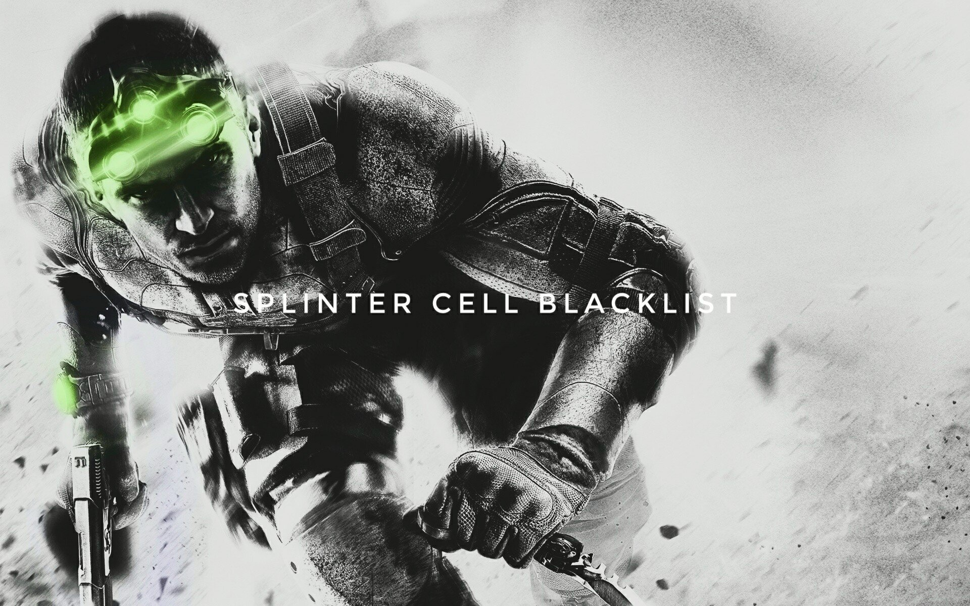 sam fisher hd wallpaper | background image | 1920x1200 | id:900118