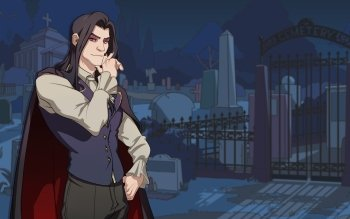 4 Dream Daddy A Dad Dating Simulator Hd Wallpapers Background