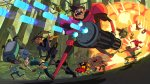 Preview Super Time Force Ultra