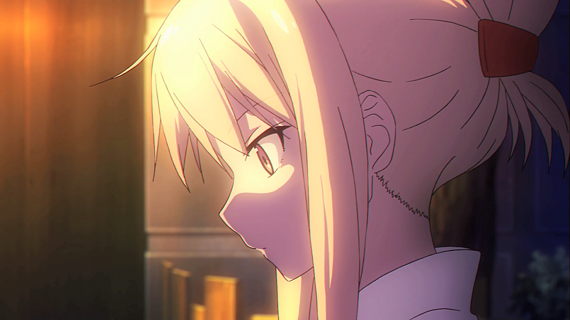 Anime - Sakurasou No Pet Na Kanojo  Mashiro Shiina Anime Girl Wallpaper