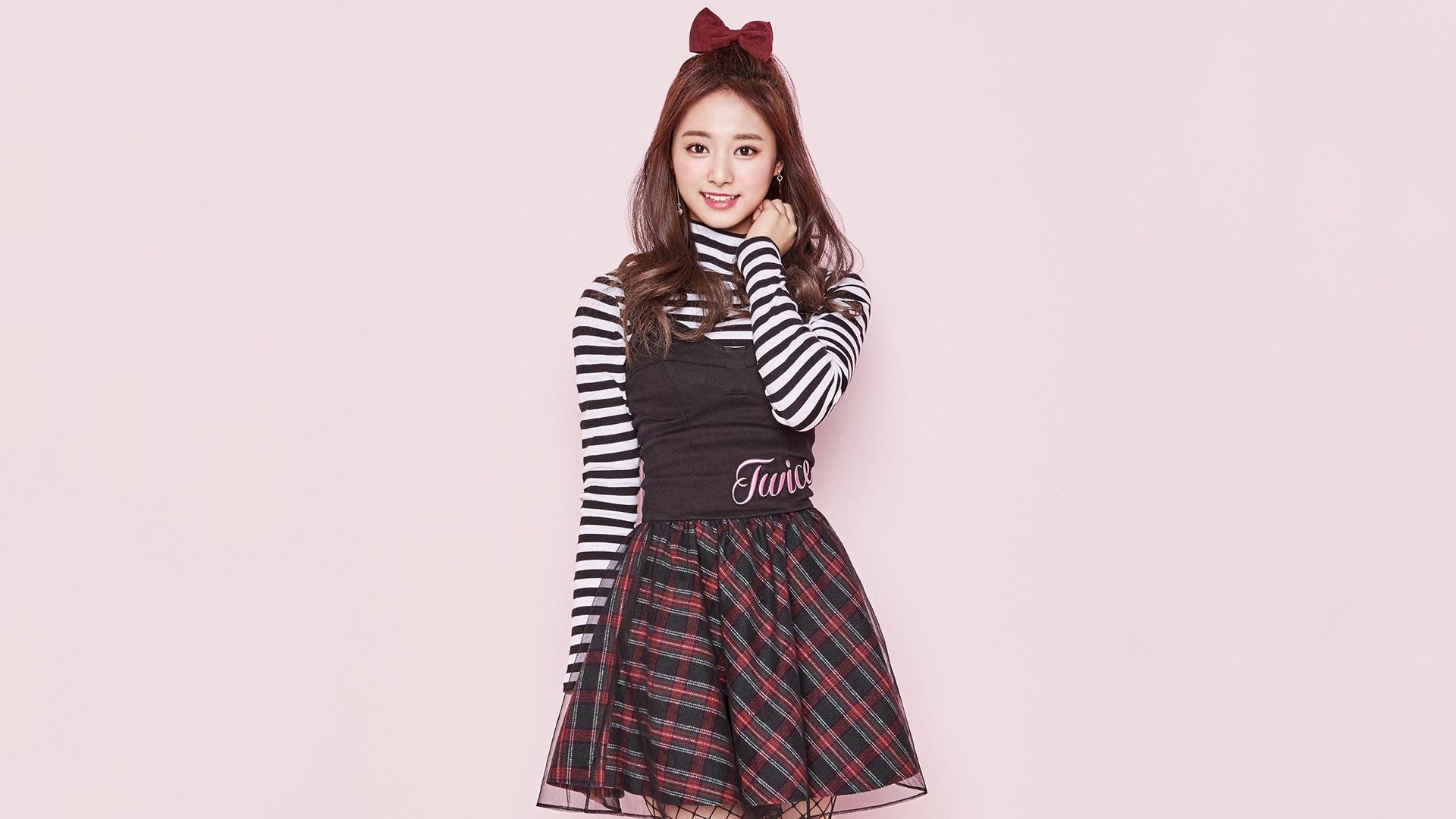 Twice Tzuyu Cutie Hd Wallpaper Background Image 1920x1080 Id