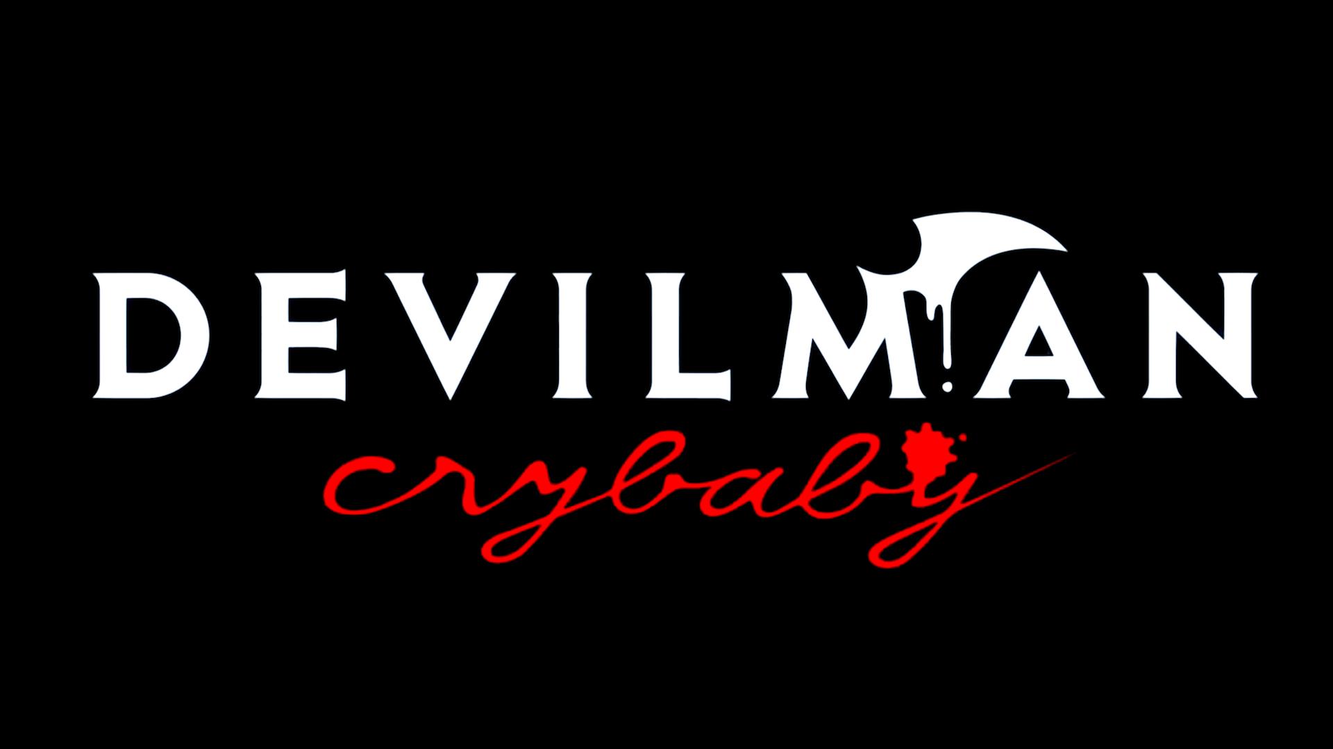 Devilman Crybaby Hd Wallpaper Hintergrund 1920x1080 Id903022