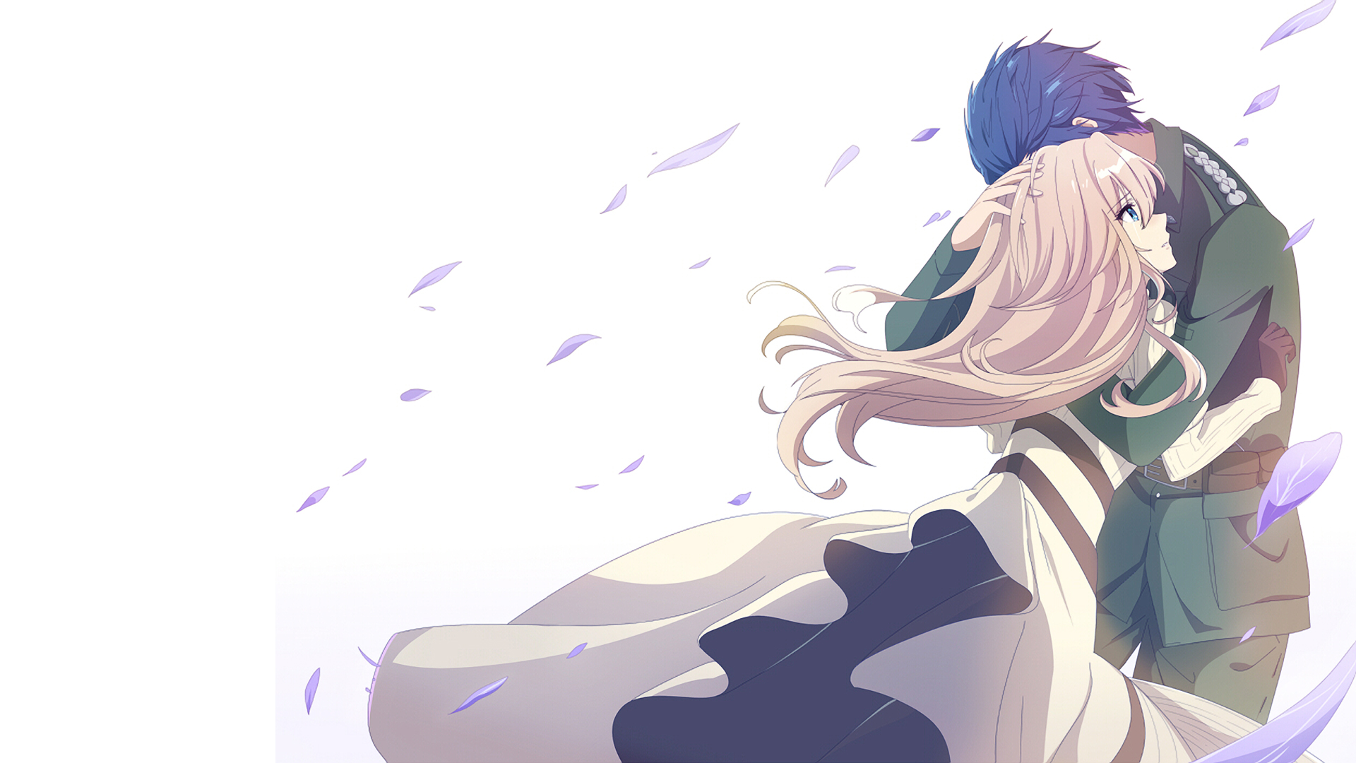 violet evergarden hd wallpaper background image 1920x1080 id