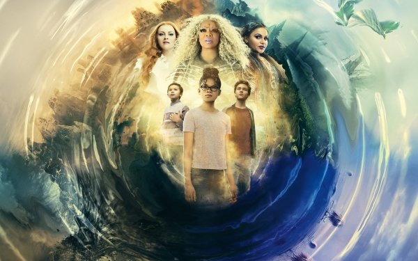 Movie A Wrinkle in Time HD Wallpaper | Background Image