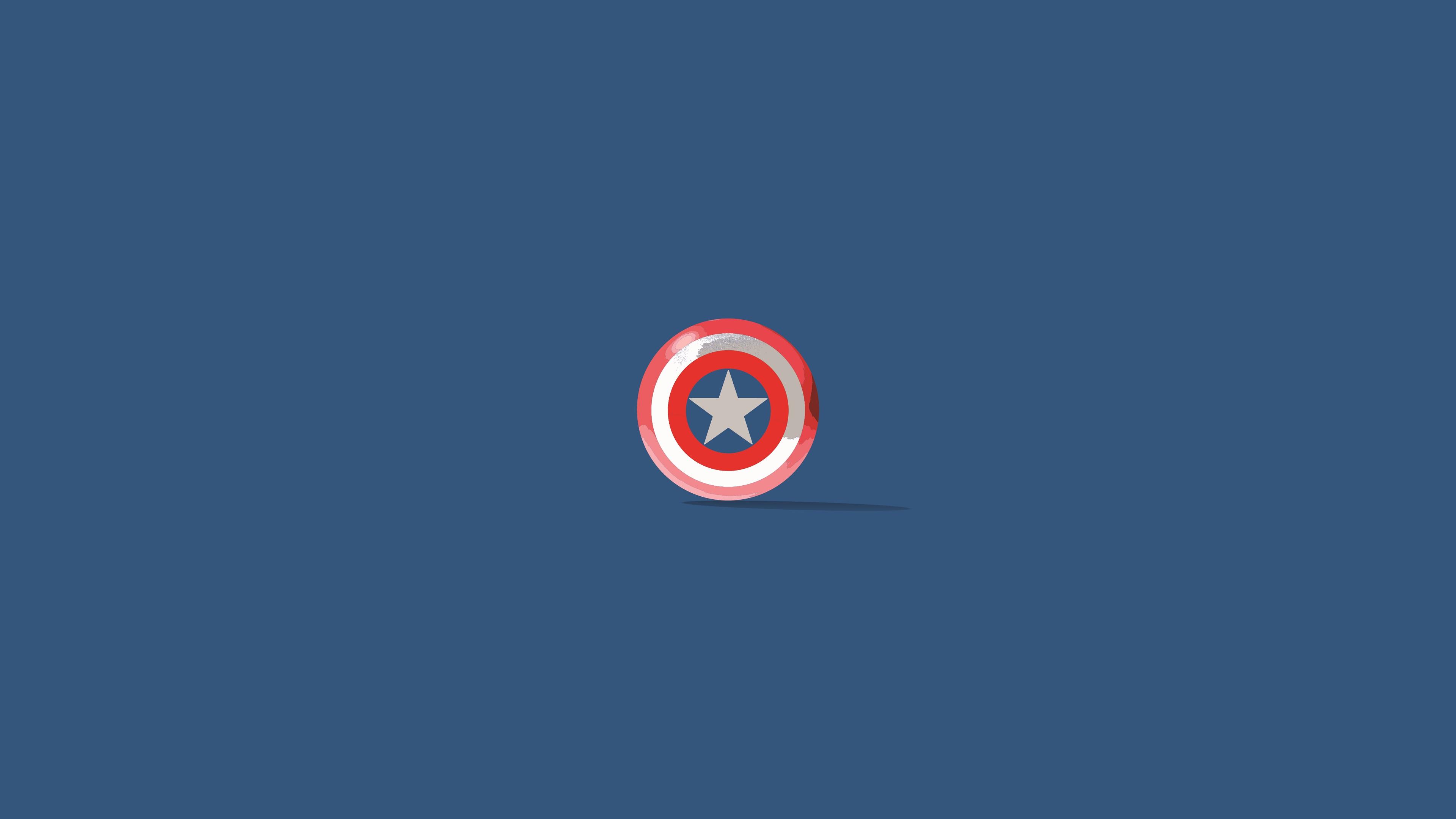 Captain America Shield 20k Ultra HD Wallpaper   Hintergrund   38200x20