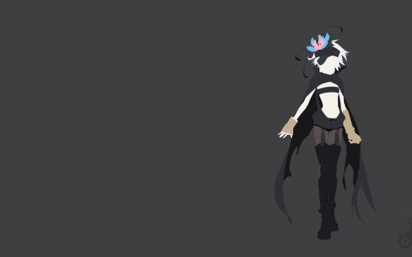 Anime Rokka: Braves of the Six Flowers Fremy Speeddraw HD Wallpaper | Background Image