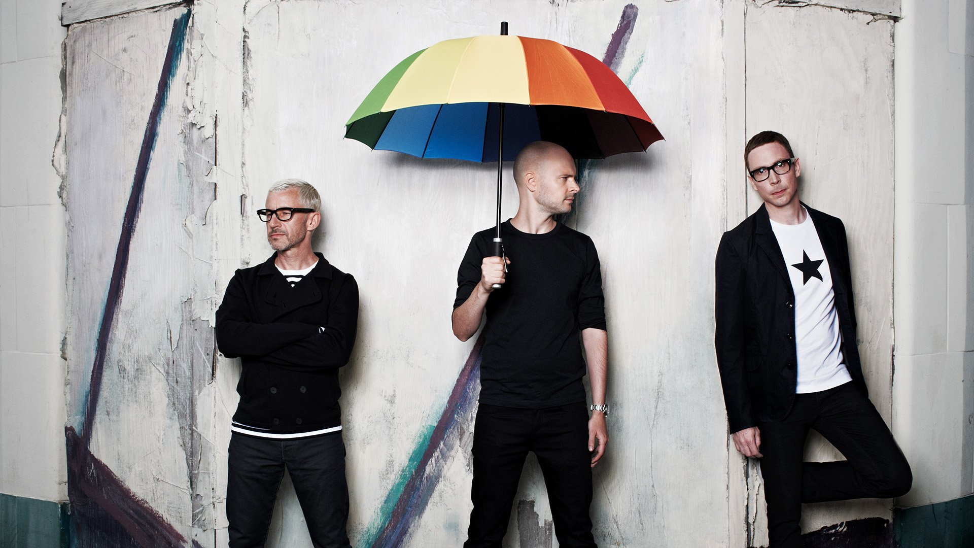 Music - Above & Beyond Trance Electronic Music Wallpaper