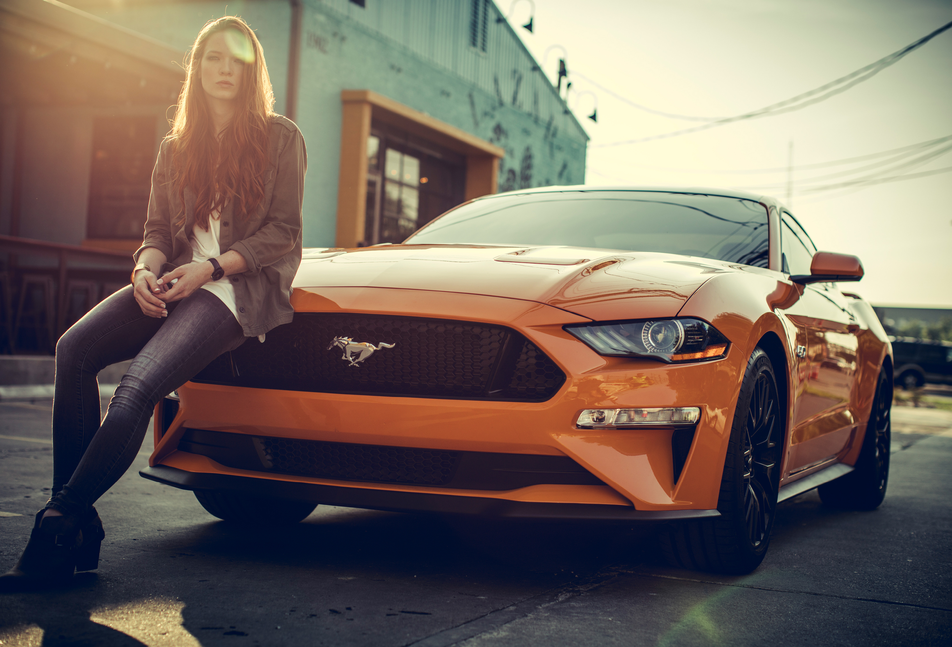 Girls Cars Hd Wallpaper Background Image 3300x2244 Id 911772 Wallpaper Abyss